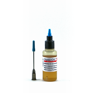 85 Weight Anti Friction Nano-Oil™ Micro Oiler (8ml)